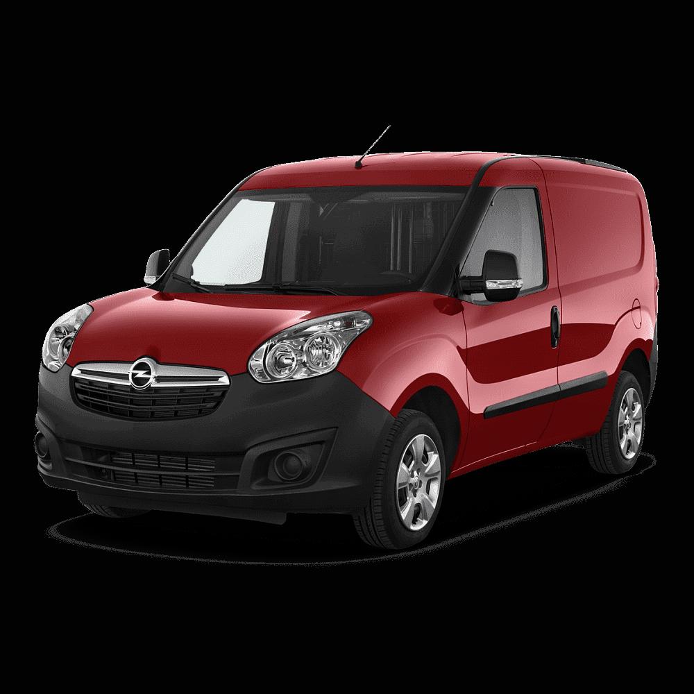 Выкуп Opel Combo