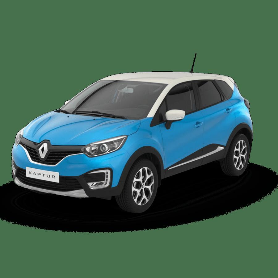 Выкуп Renault Kaptur в любом состоянии за наличные